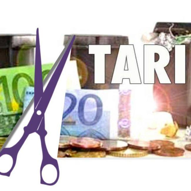 Tari: arriva il taglio delle tasse comunali sui rifiuti